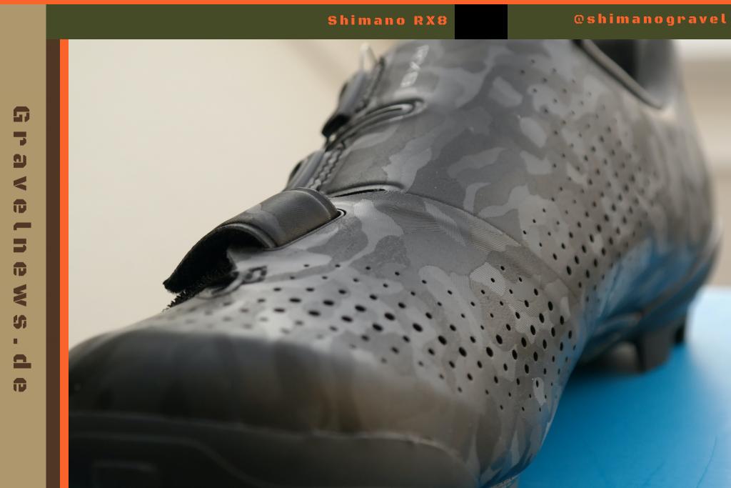 Schuhe RX8 Shimano
