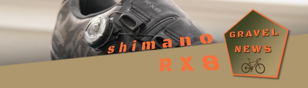 shimano RX8