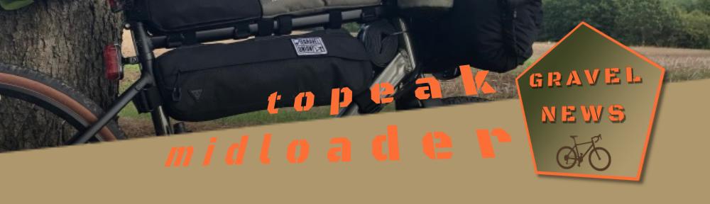 Topeak Midloader